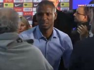 Éric Abidal : Adieux en larmes à Lionel Messi et au Barça, un an après sa greffe