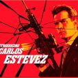 Charlie Sheen, alias Carlos Estevez, dans Machete Kills.
