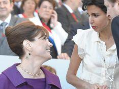 PHOTOS : Carla Bruni et Rachida Dati, elles sont bonnes copines !