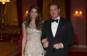 Mariage princesse Madeleine : La robe de mariée signée Valentino, c'est sûr !