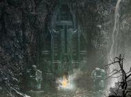 Le Hobbit - La Désolation de Smaug : Affiche grandiose et fans inquiets
