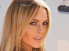 Lindsay Lohan cartonne dans tous les domaines !