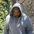 Kanye West à Los Angeles, le 11 mai 2013.