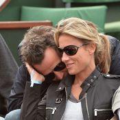 Roland-Garros 2013 : Les couples stars et amoureux de la quinzaine parisienne