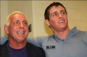 Reid Flair : Le fils de la star du catch Ric Flair est mort d'une overdose...