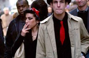 URGENT : Amy Winehouse, son mari n'est pas sorti de la galère ! (réactualisé)