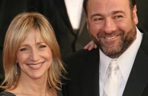 Mort de James Gandolfini : Edie Falco, sa femme dans Les Soprano, ''dévastée''