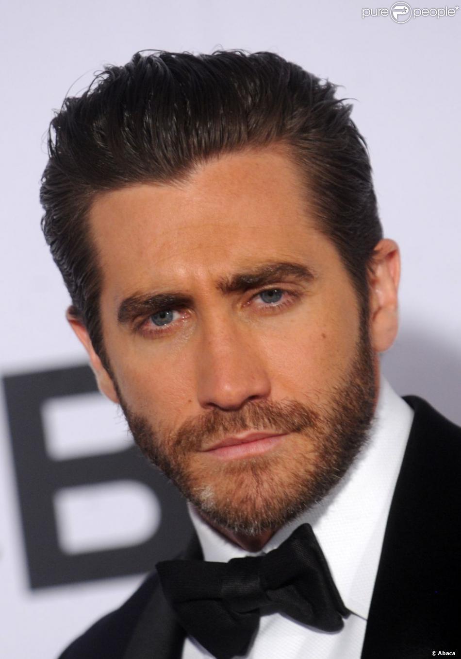 Jake Gyllenhaal à la 67 cérémonie des Tony Awards à New York. Le 9 juin 2013.