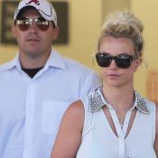 Britney Spears : Quand Kevin Federline pouponne, elle profite de son David !