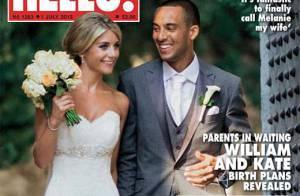 Theo Walcott : La star d'Arsenal mariée avec Melanie, son amour de jeunesse