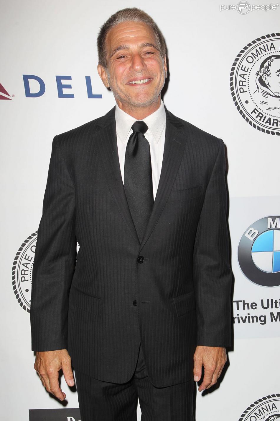 Tony Danza à New York le 24 juin 2013.