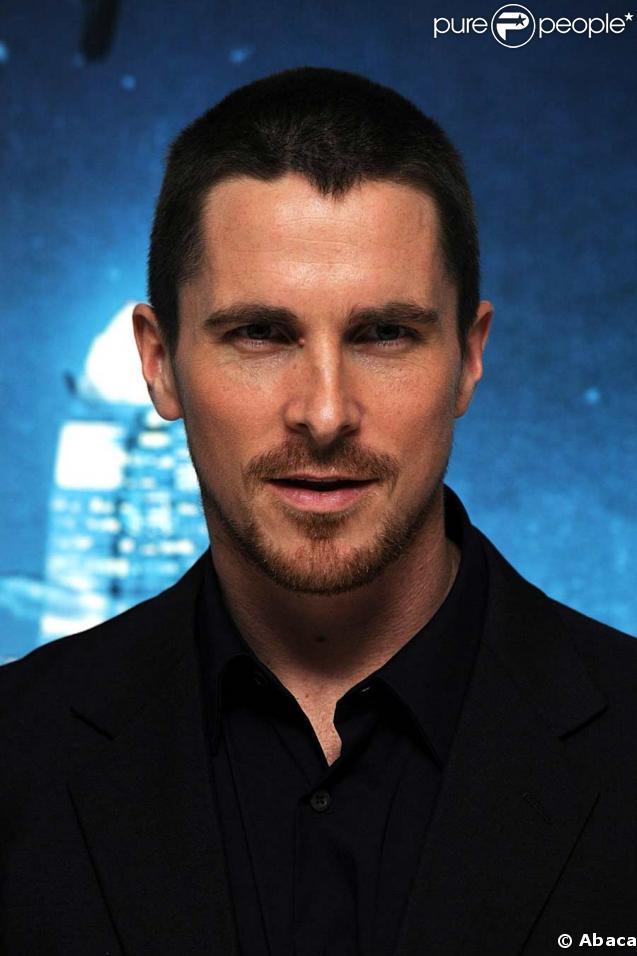 Christian Bale a été relâché par la police britannique, mais...