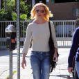 Katherine Heigl et sa mère Nancy vont déjeuner à Los Feliz, le 16 avril 2013.