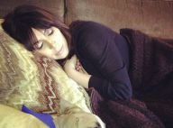 Kim Kardashian : 1re photo depuis l'accouchement, elle veut retrouver la ligne