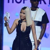 Bet Awards 2013 : Nicki Minaj, Rihanna, Chris Brown... récompensés