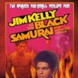 Affiche du film Black Samurai avec Jim Kelly