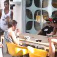 Anais vs Florine dans Secret Story 7, lundi 1er juillet 2013 sur TF1