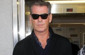Pierce Brosnan : Mort de sa fille suite au cancer, l'acteur est 'meurtri'