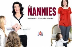 Les Nannies prennent le relais de Super Nanny : Enfants et ados peuvent trembler
