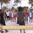 Les Anges tournent le clip de leur hymne dans Les Anges de la télé-réalité 5 sur NRJ 12 le mardi 2 juillet 2013