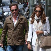 Madeleine de Suède : Shopping de luxe à Paris avec son mari Chris O'Neill