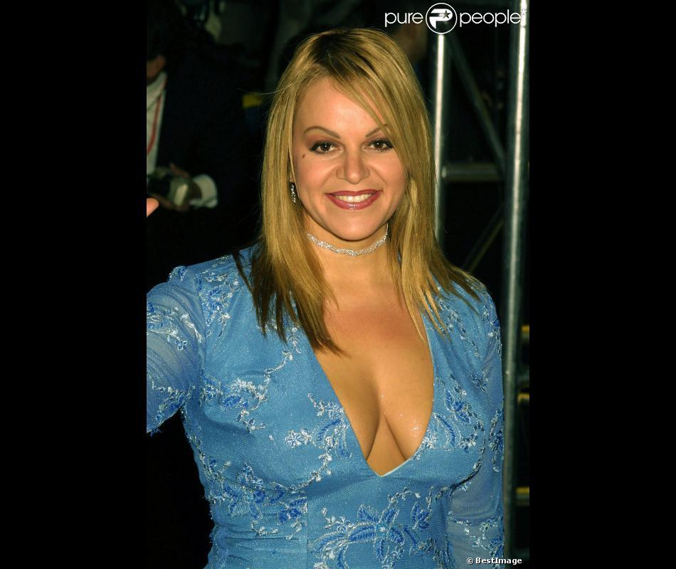 Jenni Rivera à Miami en 2003.