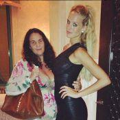 Jade Foret : Ses incroyables vacances... Jamais sans sa maman !