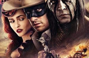 Johnny Depp déçoit avec Lone Ranger, quand Moi, moche et méchant 2 cartonne