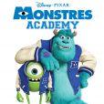 Affiche du film Monstres Academy