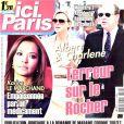 Ici Paris  - jeudi 10 juillet 2013