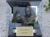 Mouss Diouf : Un an après ses obsèques, il repose enfin dans la dignité...