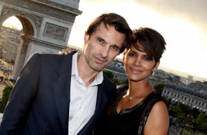 EXCLU Mariage Halle Berry et Olivier Martinez : Ils se sont dit oui, en France !