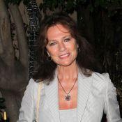 Jacqueline Bisset : Superbe à 68 ans pour les festivités du 14 juillet