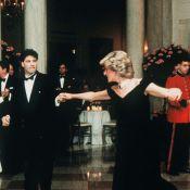 Lady Diana: En 1985, sa danse survoltée avec John Travolta émoustille l'Amérique