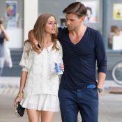Olivia Palermo amoureuse : Son mannequin de chéri est 'absolument parfait'