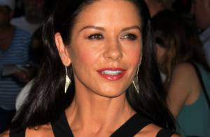 Catherine Zeta-Jones et Olivia Palermo étincelantes devant Bruce Willis amoureux