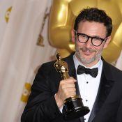 Michel Hazanavicius attaque François Hollande : 'Ne laissez pas tuer le cinéma'