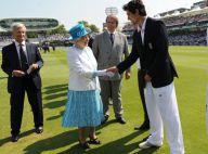 Elizabeth II : Pressée de voir la naissance du royal baby, elle ne traîne pas...