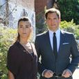 Ziva et DiNozzo : le couple culte de NCIS