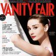 Couverture du numéro d'août de Vanity Fair