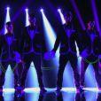Les DDF Crew se produisent sur la scène de The Best (Emission  The Best  du vendredi 26 juillet 2013)