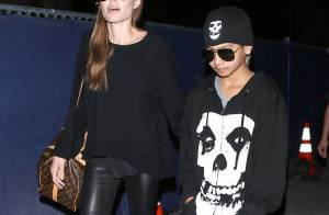 Maddox Jolie-Pitt : Le fils aîné d'Angelina et Brad victime d'un vol