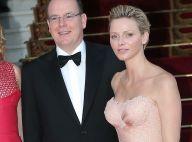 Albert et Charlene de Monaco brillent face à la somptueuse Natalia Vodianova