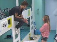 Secret Story 7 : Gautier, après s'être moqué de Clara, la veut près de lui
