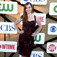 """Alyson Hannigan lors de la soirée """"Summer TCA 2013"""" à Beverly Hills, le 29 juillet 2013."""