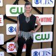 """Heather Tom lors de la soirée """"Summer TCA 2013"""" à Beverly Hills, le 29 juillet 2013."""