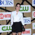 """Robin Tunney lors de la soirée """"Summer TCA 2013"""" à Beverly Hills, le 29 juillet 2013."""