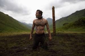 PHOTO : Mads Mikkelsen, le très très méchant de James Bond, est un vrai guerrier !
