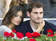 Sara Carbonero enceinte : La sublime compagne d'Iker Casillas attend un garçon !