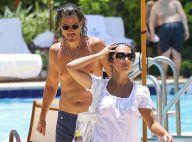 Chris Cornell : En vacances avec sa jolie Vicky, le rockeur se la coule douce